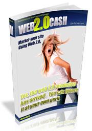 Web 2.0 Cash